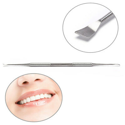 Dentals Tandsteen Schraper Tartar Removal Tool Scrapers Dental Plaque Tooth#CaTB