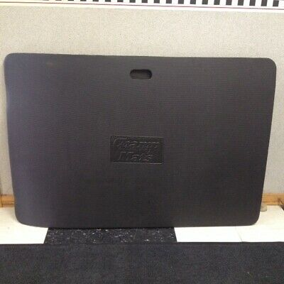 """Champ Pans Cp10 Champ Track Mat - 48"""" X 32"""" Pit Area"""