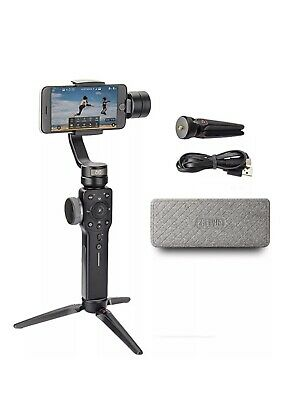 Zhiyun Smooth 4 3-Axis Handheld Gimbal Stabilizer for Smartphones Camera Iphone
