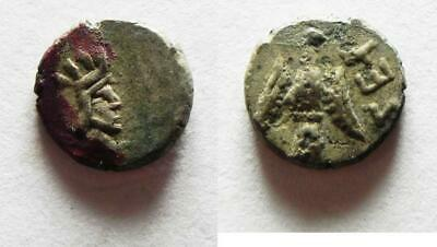 ZURQIEH -as13660- CHOICE FOR THE TYPE: JUDAEA, Achaemenid Province (Yehud). Anon