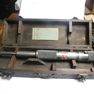 Portable Brinell Hammer Type P Hardness Tester