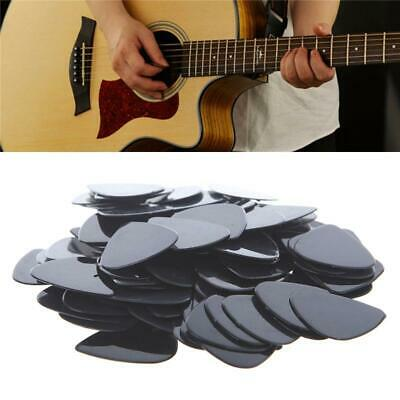 100pcs Lot Acoustic Electric Guitar Picks 0.71mm Plectrums Musical Instrument