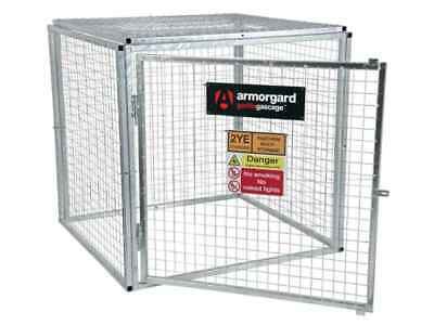 Armorgard GGC4 Gorilla Bolt Together Gas Cage 1200 x 1200 x 1200mm