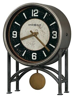 635- 217  Ryland Mantel Clock By  -Howard Miller  635217