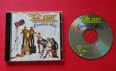 ZZ TOP - CD ***Greatest Hits***