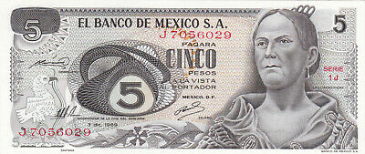 PERU 5000 Soles de Oro Banknote World Paper Money UNC Currency Pick p-117c Bill