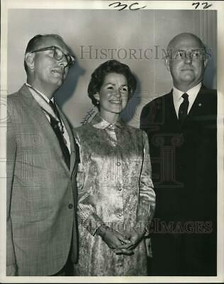1967 Press Photo Military Order of Foreign Wars of the United States - noo62653