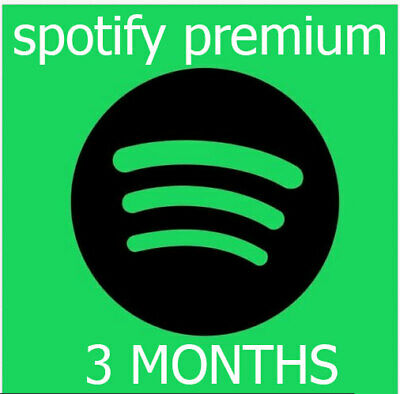 🔥Spotify Premium ☑ 3 months/90 days🔥 warranty worldwide Fast delivery private☑