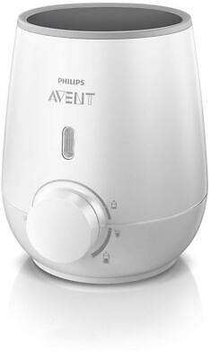 Philips AVENT Fast Bottle Warmer -SCF355/00 factory sealed