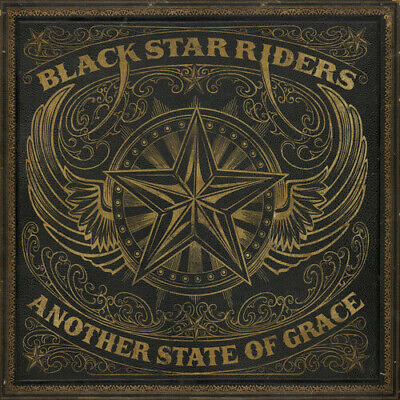 Another State Of Grace - Black Star Riders (2019, Vinyl NEUF)