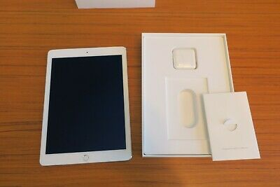 Apple iPad Air 2 - 64GB - Wi-Fi + Cellular (AT&T), 9.7in - Silver
