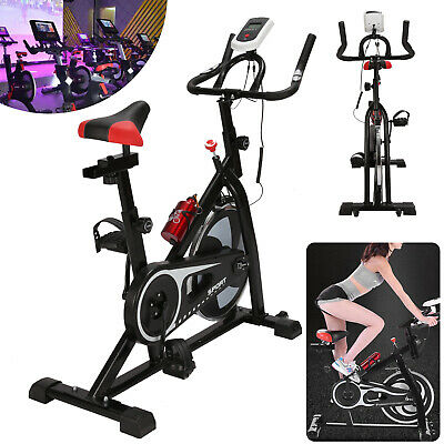 Home Exercise Spin Bike Home Gym Bicycle Cycling Cardio Fitness Training Indoor