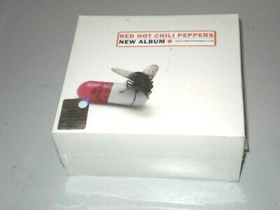 Red Hot Chili Peppers - I'm With You - Limited Edition Cd + T Shirt - New!Sealed