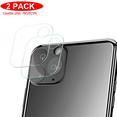 New Camera Lens Anti-Scratch Protector Film For iPhone 11 iPhone 11 Pro Max
