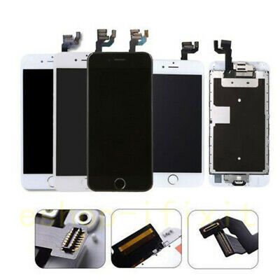 OEM For iPhone 7 6S 6 Plus LCD Screen Touch Digitizer Replacement Parts +Camera