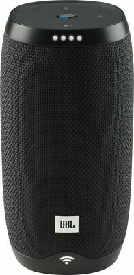 JBL Link 10 Smart Portable Bluetooth Speaker w/ Google Assistant(Work w/ Charge)