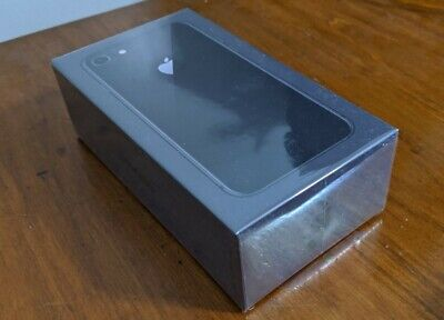 Apple iPhone 8 64GB Unlocked A1905 GSM - Space Gray - NEVER OPENED