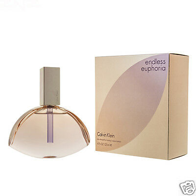 Calvin Klein Endless Euphoria Eau De Parfum EDP 125 ml (woman)