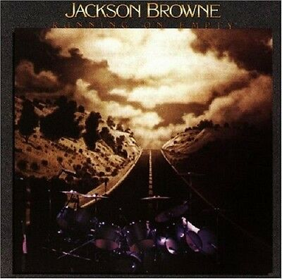 Jackson Browne Running On Empty CD NEW SEALED Digitally Remastered Stay+