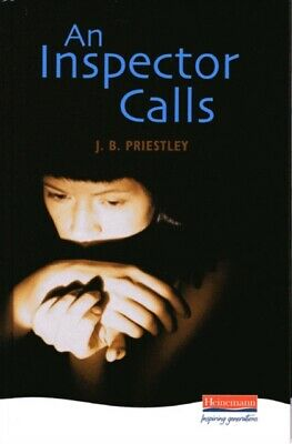 An Inspector Calls (Heinemann Plays For 14-16+) (Hardcover), Prie...
