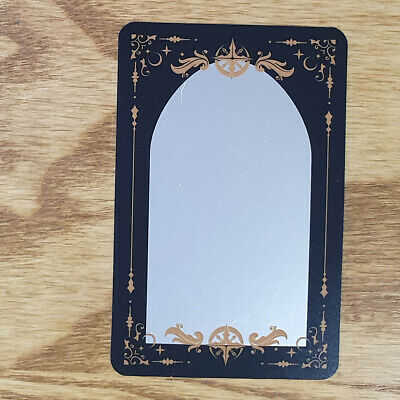 Mirror Official Card Dream Catcher Special Mini Album Raid of Dream Genuine Kpop