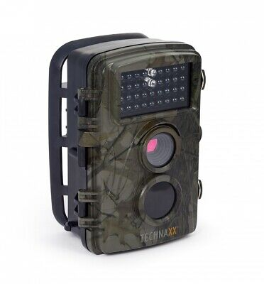 Technaxx Nature Wild Cam TX-69 Action Caméra Full HD Vision Nocturne 12MP