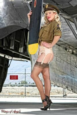 Wings of Angels Michael Malak Caitlin Litzinger 05 WWII B-17G Flying Fortress