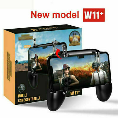Mobile Wireless Gamepad Konsole Gaming Trigger Controller Für Mobile Handy Game