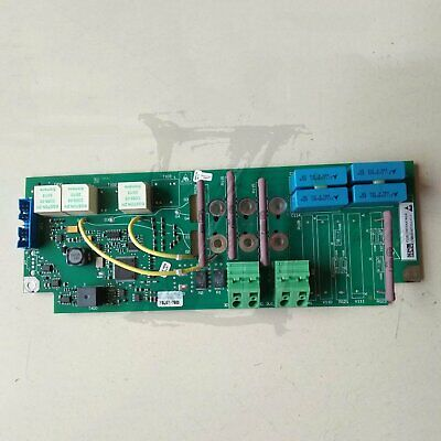 Used Siemens 6RA80 excitation board C98043-A7115-L11-7 fast delivery