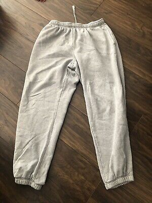 Mens Nike Grey Joggers Size XL