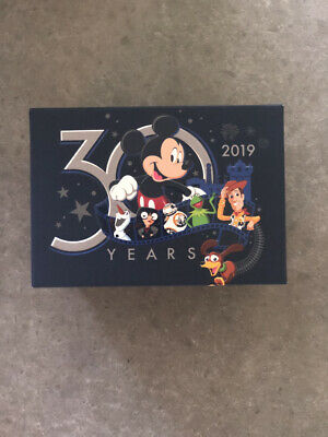 2019 Disney Hollywood Studios 30th ANNIVERSARY MagicBand LE 2000 Magic Band