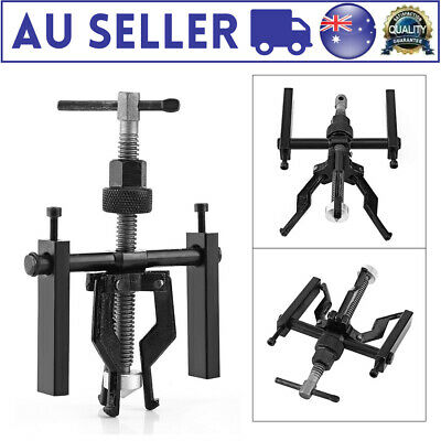 High Quality Car Heavy Duty Automotive 3 Jaw Inner Bearing Puller Gear Extractor