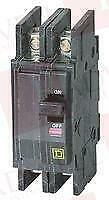 Schneider Electric Qou220 / Qou220 (Used Tested Cleaned)