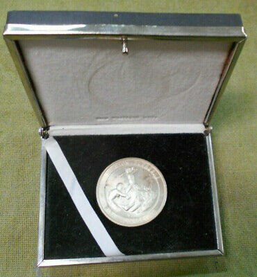 #D288.   1972  Marion Dufresnce  Numismatic Society Of Auckland  Medal