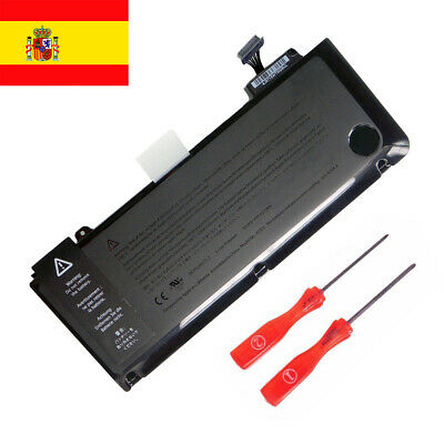 "Bateria MacBook Pro 13"" A1322  A1278 Mid 2009 2010 Early 2011 Late 2011 Mid 2012"