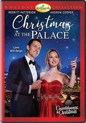 Christmas at the Palace [New DVD] Widescreen