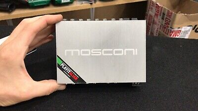 Processore Mosconi DSP 6to8 V8