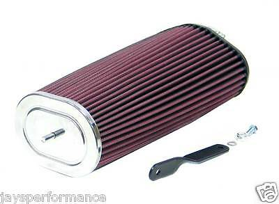 KN AIR INTAKE KIT (57-6002) 57i INDUCTION HIGH FLOW