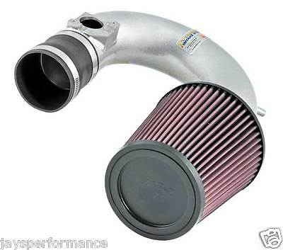 Kn Typhoon Air Intake Kit (69-8752Ts) High Flow Induction