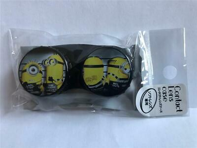 New Despicable Me MINIONS Contact Lens Case  Imported from JAPAN