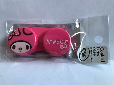 New Sanrio MY MELODY Contact Lens Case  Imported from JAPAN