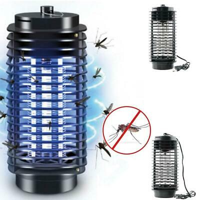 Large Electric Insect Bug Zapper Fly & Mosquito Killer Trap Lamp W/ UV Light