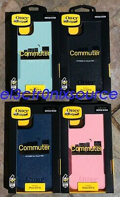 "NEW OtterBox Commuter Series Case for Apple iPhone 11 Pro Max (6.5"" 2019)"