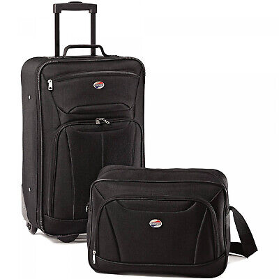 American Tourister Fieldbrook II 2-Piece Softside Luggage Set