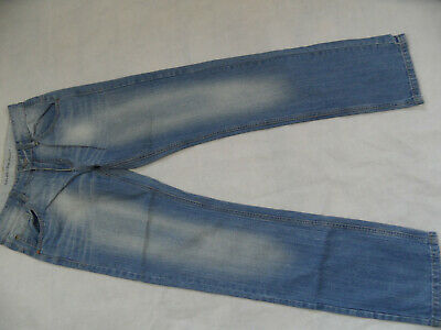 S.OLIVER coole used look Jeans PETE Gr. 170 reg.  SoK919