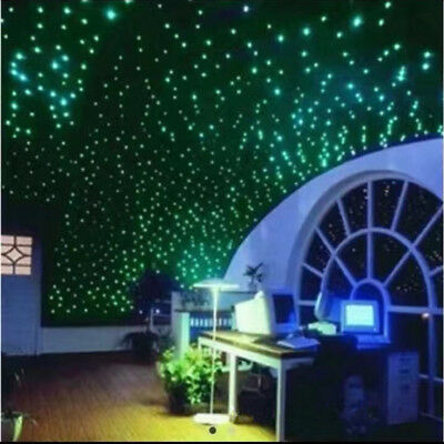 407PCS Glow In The Dark Round Wall Stickers Wall Decor Sticker Kid's Room Decal