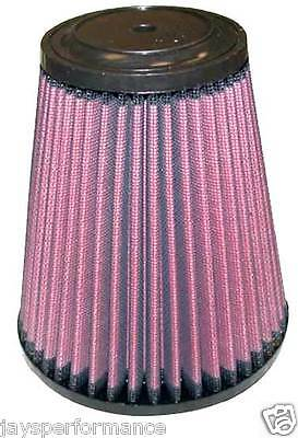 "Kn Universal Air Filter (Ru-5121)4""Flg, 5-3/8""B, 3-1/2""T, 6""H, Top Has 7/16""Vent"