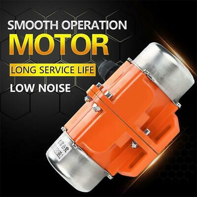 1 phase 30W Vibrator Motor Asynchronous Vibrating Motor for Mechanical Equipment