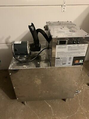 Perlick 4420W Water Cooled Glycol Unit