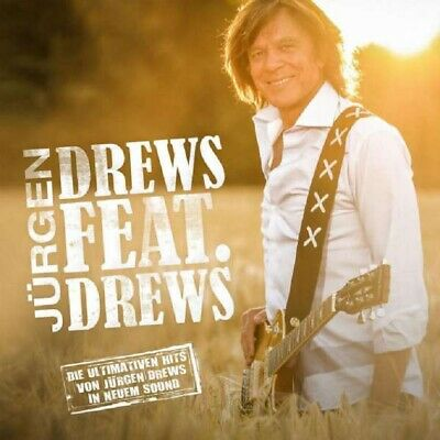 Jürgen Drews - Drews feat. Drews (Die ultimativen Hits) - UnKnown 5799407 - (CD